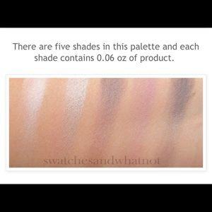 LORAC Makeup - Lorac eyeshadow palette